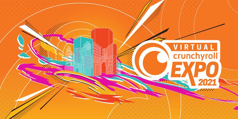 Crunchyroll anuncia Virtual Crunchyroll Expo para artistas