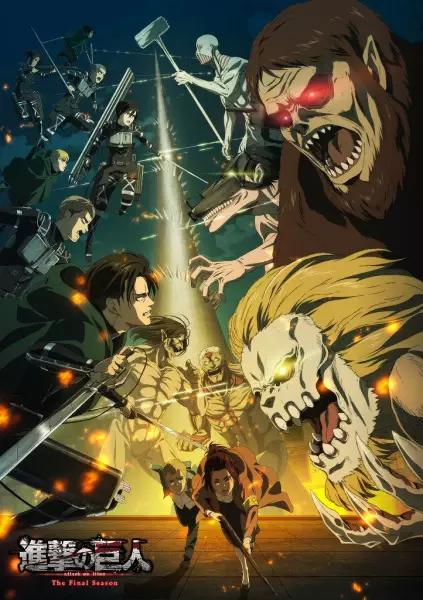 TOP 10 Melhores animes para assistir em 2021