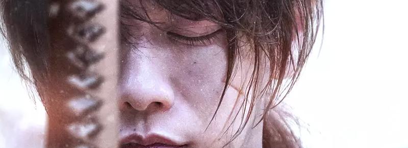 Samurai X: A Origem ganha trailer e data de estreia