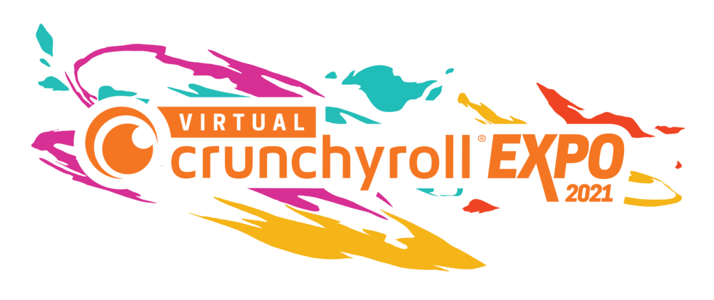 Virtual Crunchyroll Expo Traz o Melhor do Anime para Fãs do Mundo Todo nos Dias 5-7 de Agosto