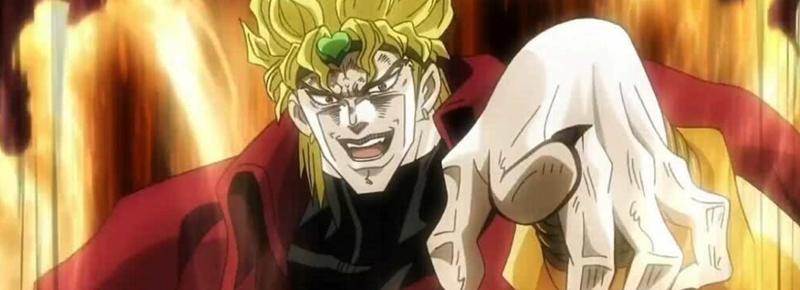 Dio 7 vilões mais cruéis dos animes