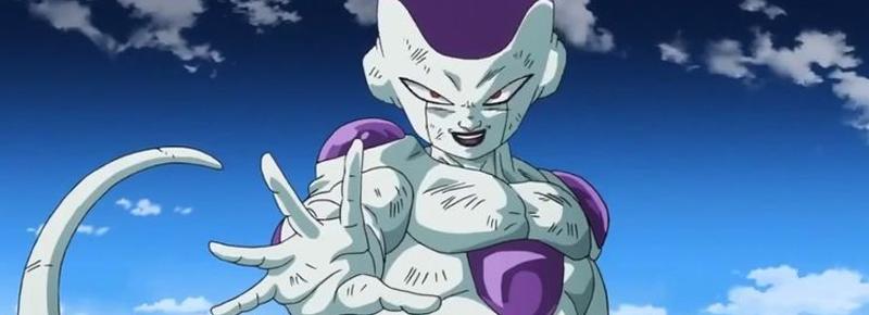 Freeza 7 vilões mais cruéis dos animes