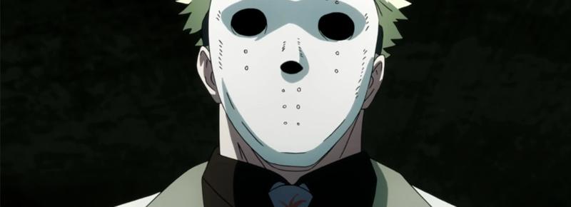 Jason 7 vilões mais cruéis dos animes