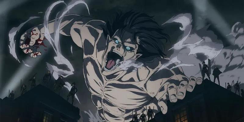 Attack on Titan: divulgado data da 2ª parte da final season